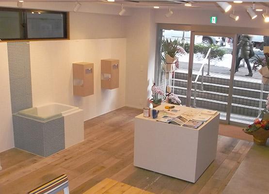 世田谷PAINT STUDIO