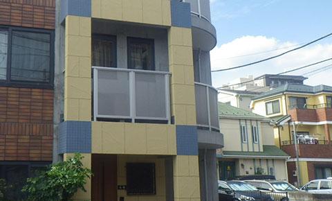 戸建ての外壁・屋根塗装